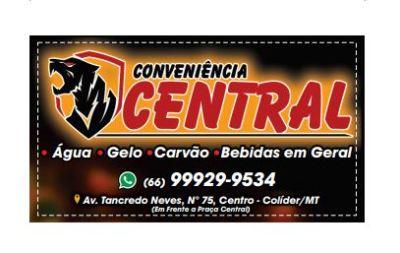 Conviniencia central