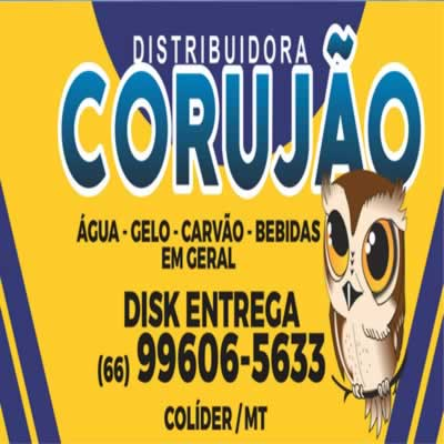 Distribuidora Corujão chamada 01