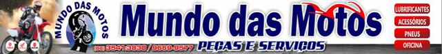 Banner 11 - Mundo das Motos