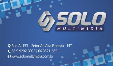 SOLO Multimidia